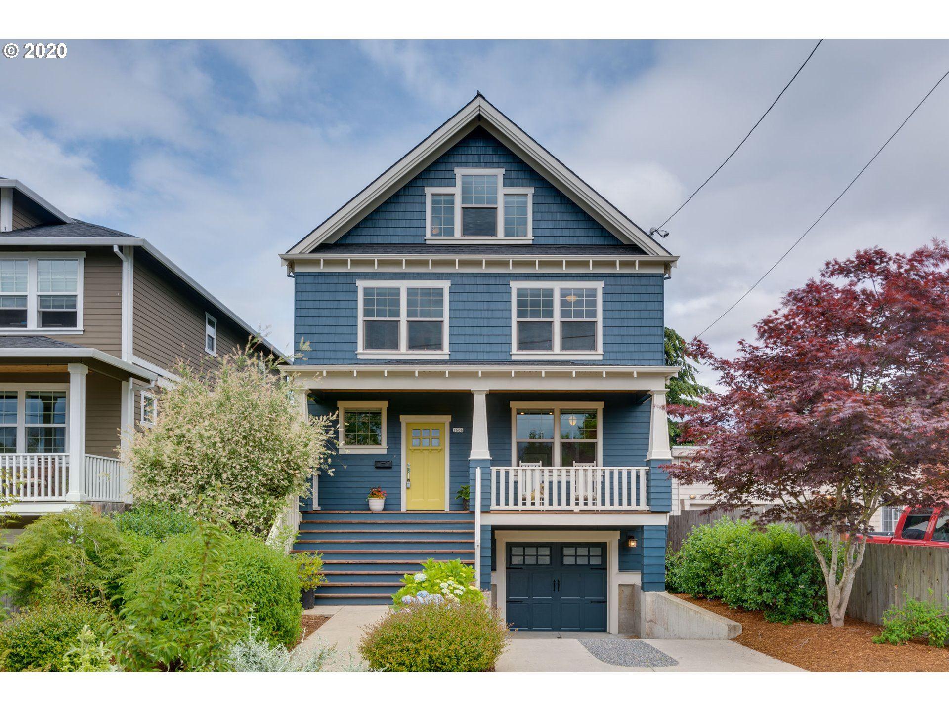 3606 NE 43RD AVE, Portland, OR 97213 - MLS#: 20173576