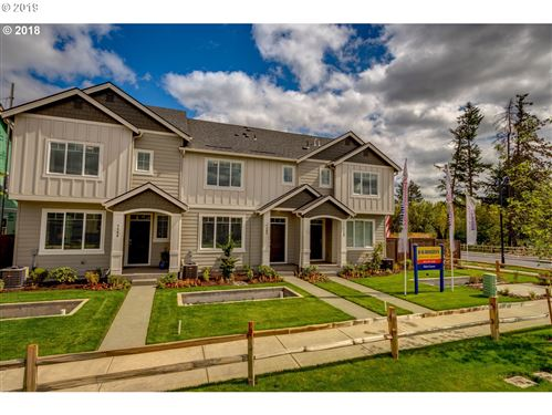 Photo of 7316 NW 164TH AVE, Portland, OR 97229 (MLS # 20140577)