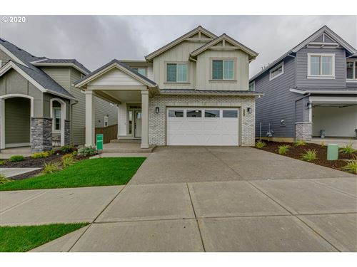 Photo of 27825 SW PAINTER DR, Wilsonville, OR 97070 (MLS # 19343578)