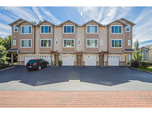 Photo of 340 NW 116TH AVE #103, Portland, OR 97229 (MLS # 21466578)