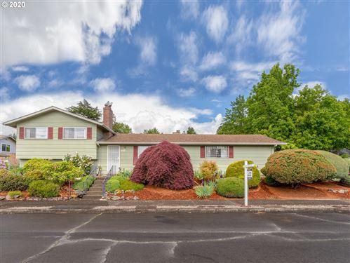 Photo of 7325 SE CLINTON ST, Portland, OR 97206 (MLS # 20472579)