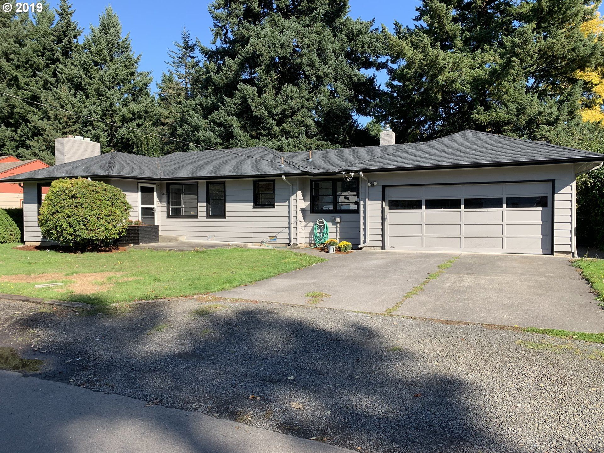 1026 NE 109TH AVE, Portland, OR 97220 - MLS#: 19283580