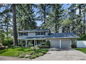 Photo of 2133 RIDGEWOOD RD, Lake Oswego, OR 97034 (MLS # 19053581)