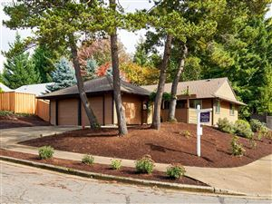 Photo of 5412 NW BURNING TREE CT, Portland, OR 97229 (MLS # 19379581)