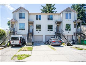 Photo of 11836 SE LIEBE ST, Portland, OR 97266 (MLS # 19200582)