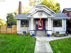 Photo of 7114 N MOHAWK AVE, Portland, OR 97203 (MLS # 19490582)