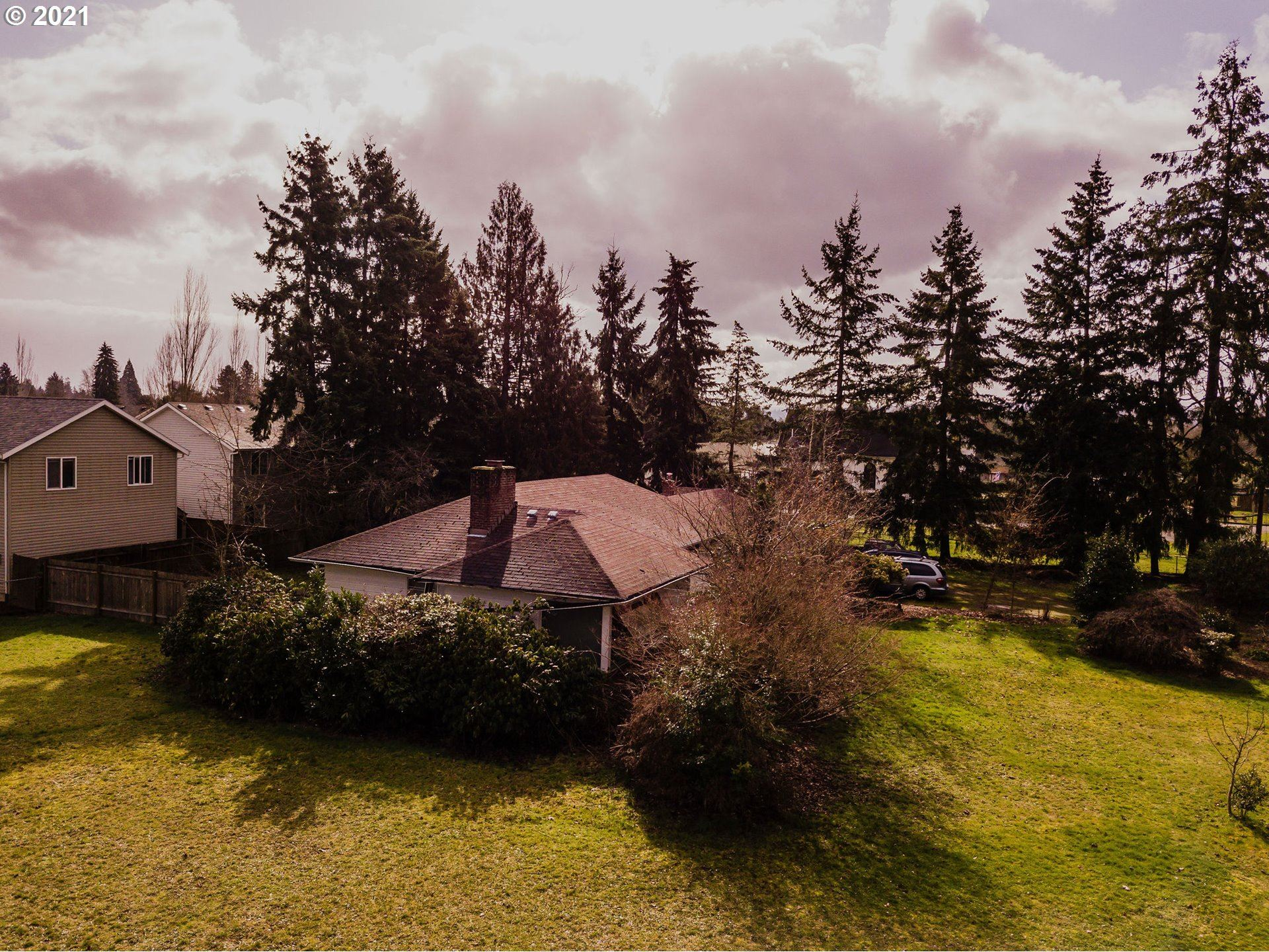 Photo of 110 S 16TH AVE, Cornelius, OR 97113 (MLS # 20367584)