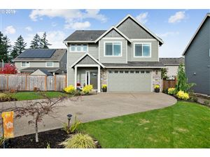 Photo of 19807 CYPRESSWOOD ST, Oregon City, OR 97045 (MLS # 19321585)