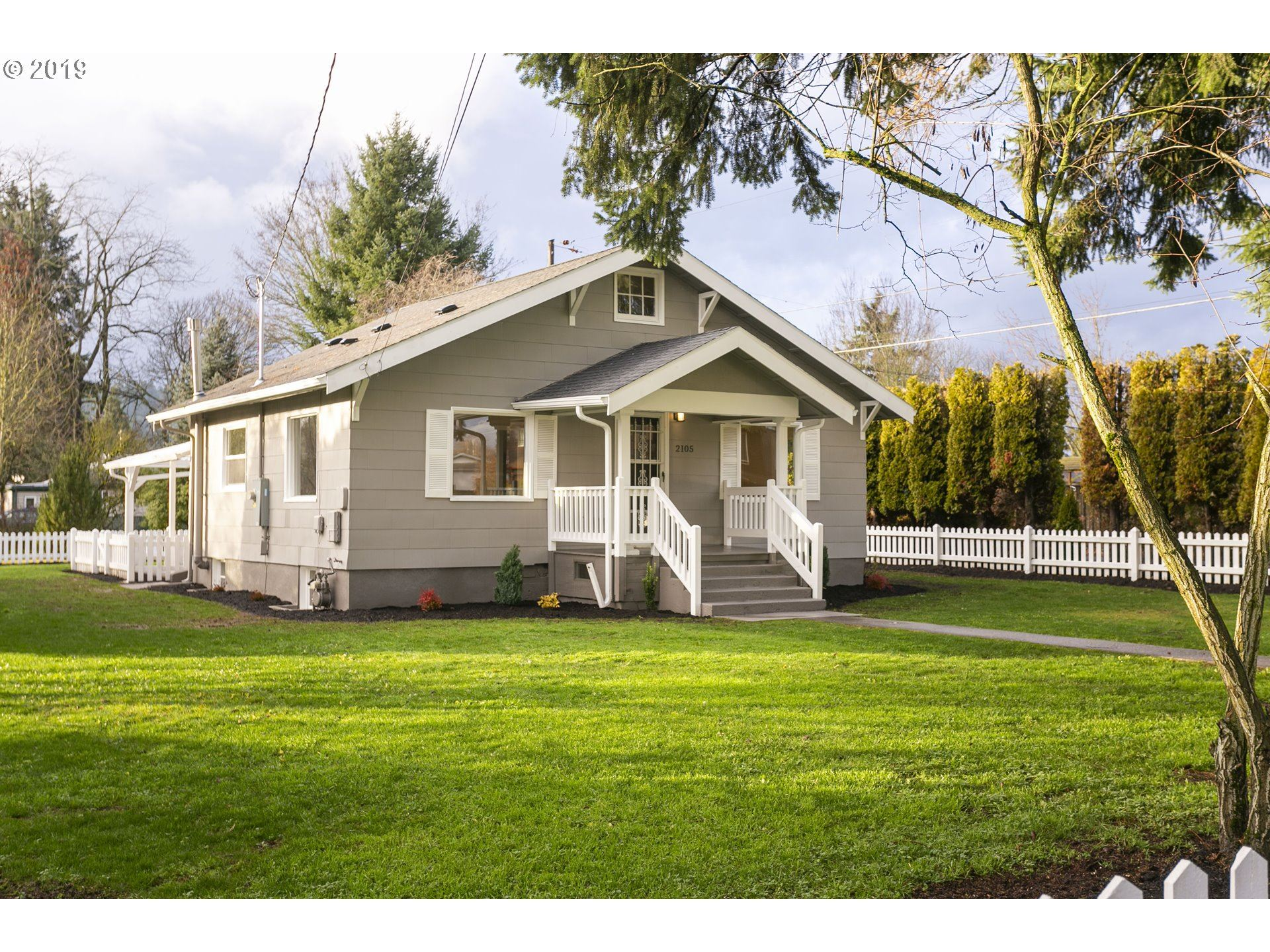 2105 SE 89TH AVE, Portland, OR 97216 - MLS#: 19526585