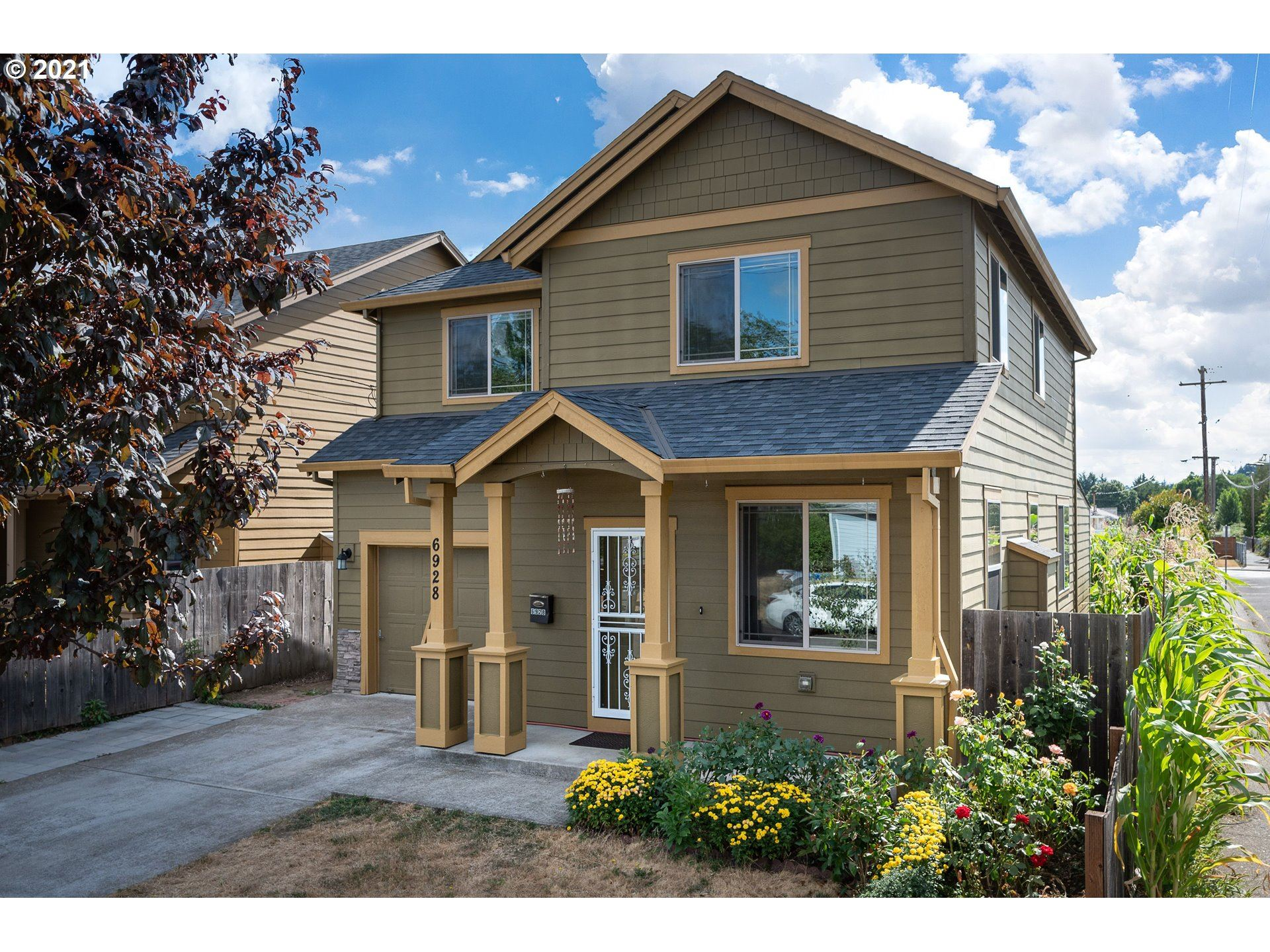 6928 SE 86TH AVE, Portland, OR 97266 - MLS#: 21089585
