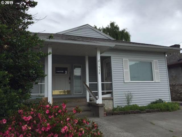 1934 NE 45TH AVE, Portland, OR 97213 - MLS#: 21564585