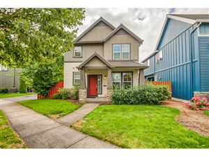 Photo of 4688 SE TEAKWOOD ST, Hillsboro, OR 97123 (MLS # 19227587)