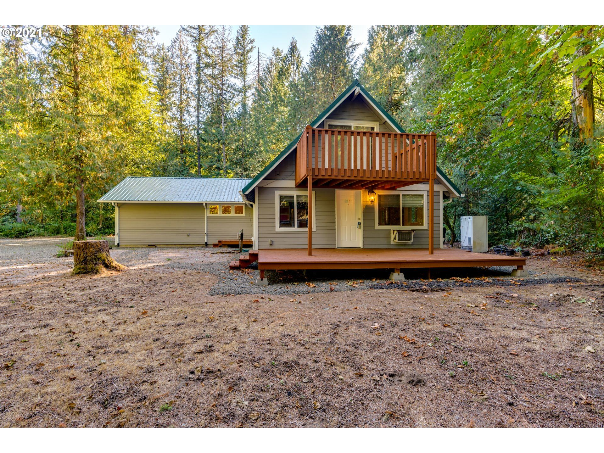 65360 E HIGHWAY 26, Welches, OR 97067 - MLS#: 21264587