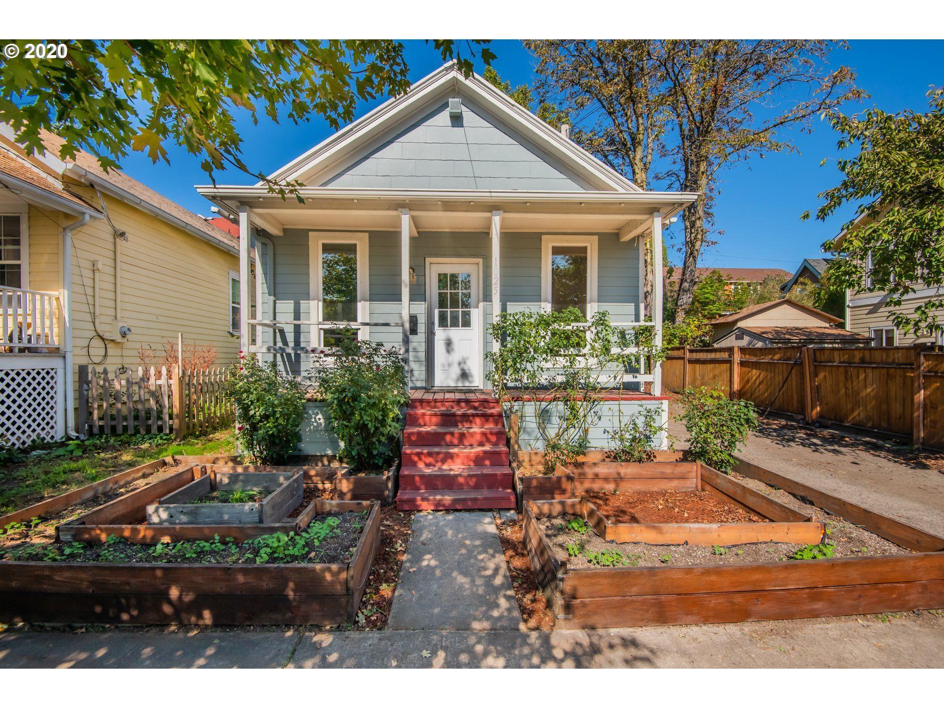 1025 N SHAVER ST, Portland, OR 97227 - MLS#: 20644588