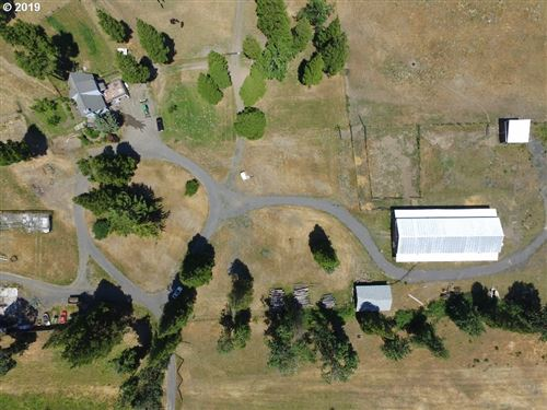 Photo of 38781 HWY 58, Dexter, OR 97431 (MLS # 21060589)