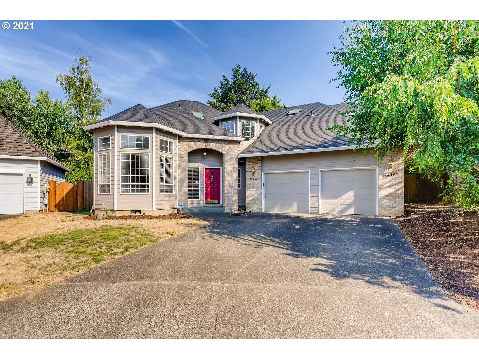 10267 SW ELISE CT, Tigard, OR 97224 - MLS#: 21619589