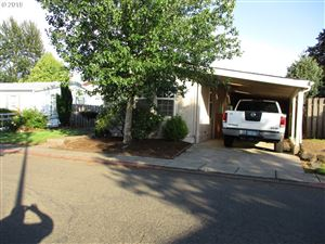 Photo of 1111 SE 3RD AVE 63 #63, Canby, OR 97013 (MLS # 19107593)