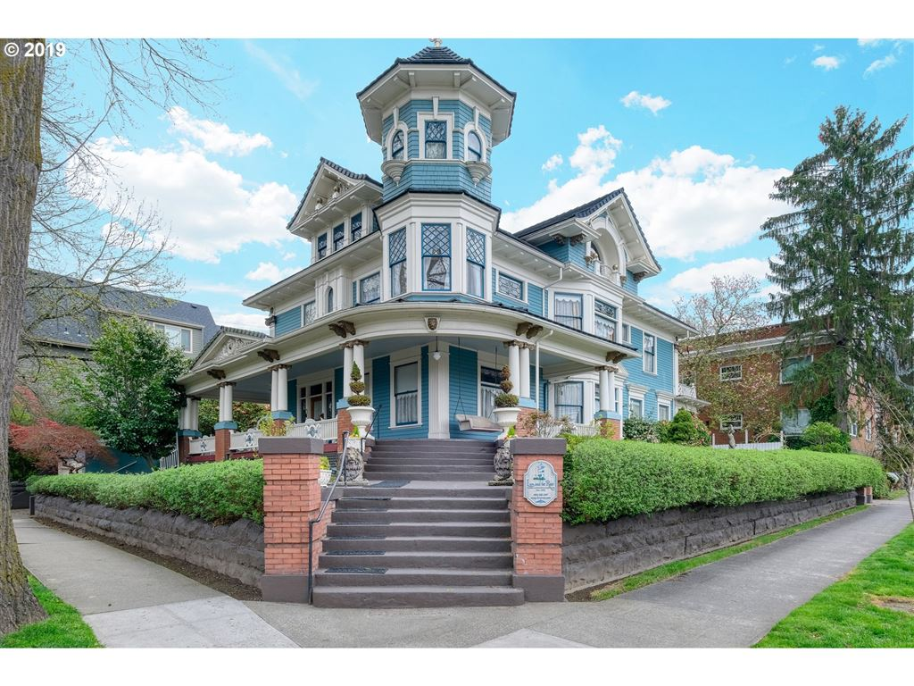 1503 NE SCHUYLER ST, Portland, OR 97212 - MLS#: 19175593