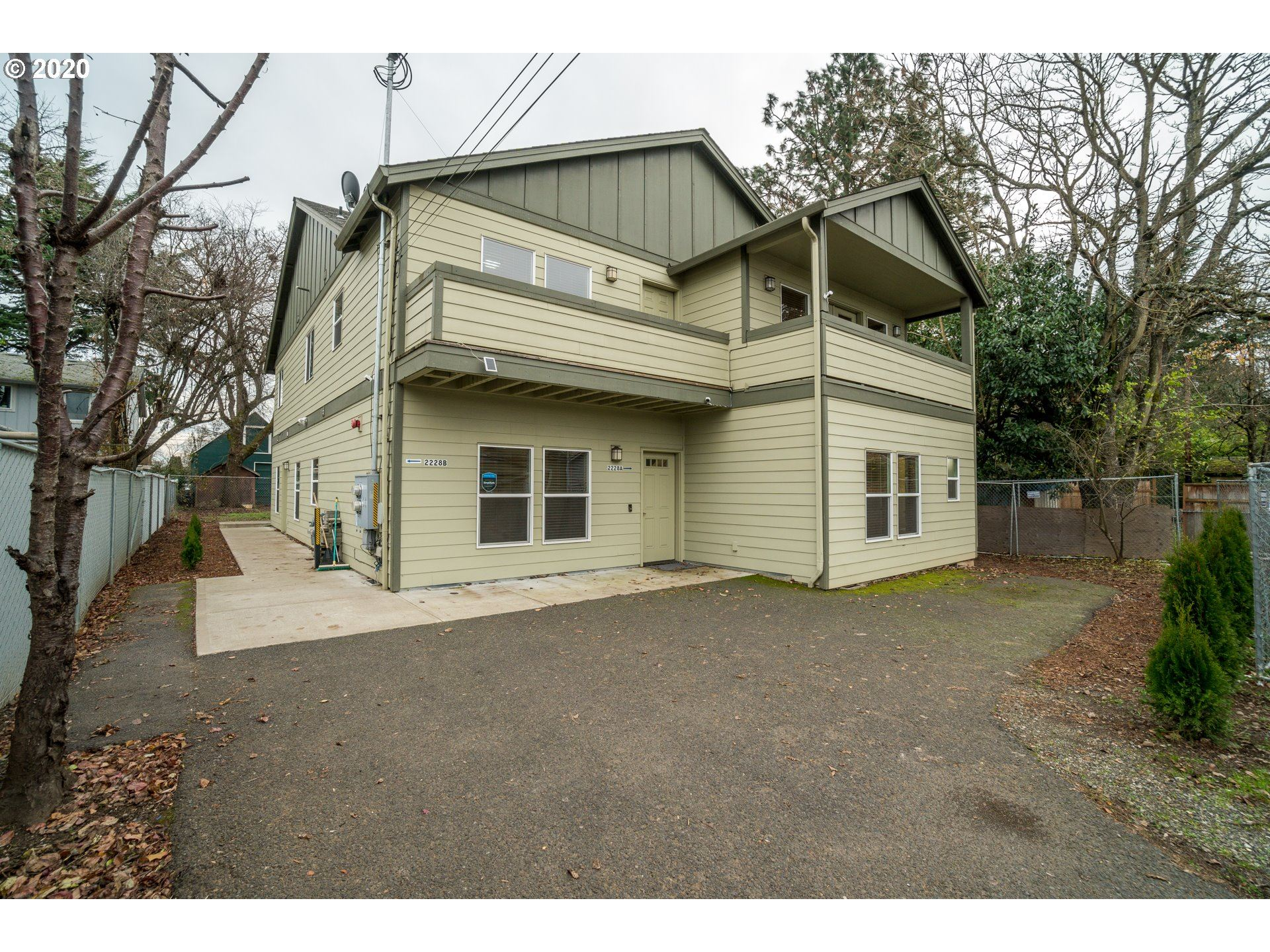 2228 SE 90TH AVE, Portland, OR 97216 - MLS#: 20344593