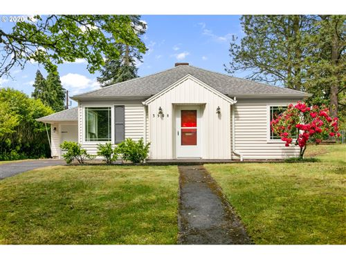 Photo of 3908 NW GRANT ST, Vancouver, WA 98660 (MLS # 20036594)
