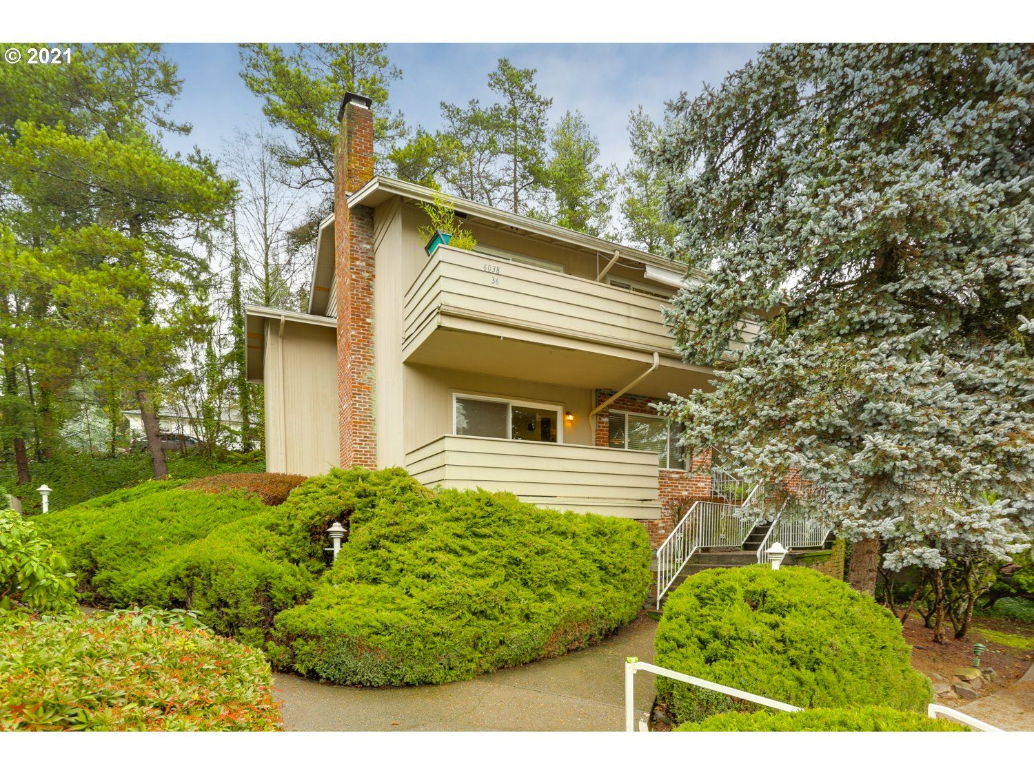 6036 SW 25TH AVE, Portland, OR 97239 - MLS#: 21686595