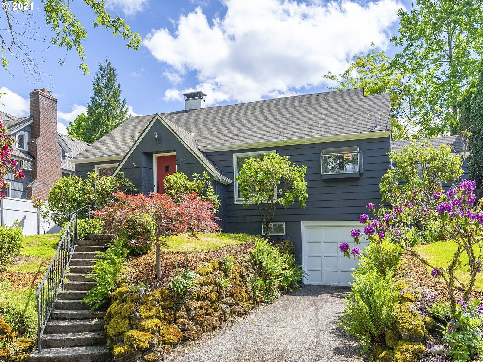 7322 SE 28TH AVE, Portland, OR 97202 - MLS#: 21465596