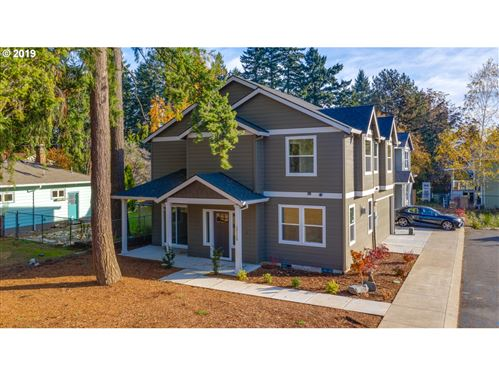 Photo of 15129 SE PINE CT, Portland, OR 97233 (MLS # 19265597)