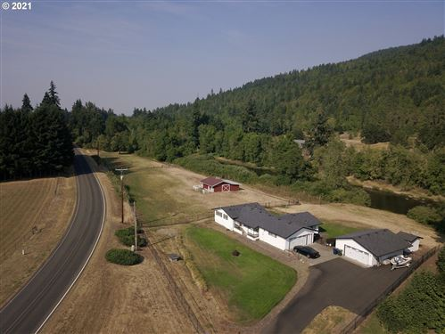 Photo of 81851 RIVER DR, Creswell, OR 97426 (MLS # 21346597)