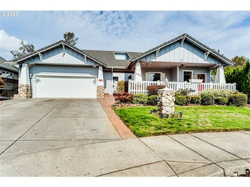 Tiny photo for 655 ST ANDREWS LOOP, Creswell, OR 97426 (MLS # 20092598)