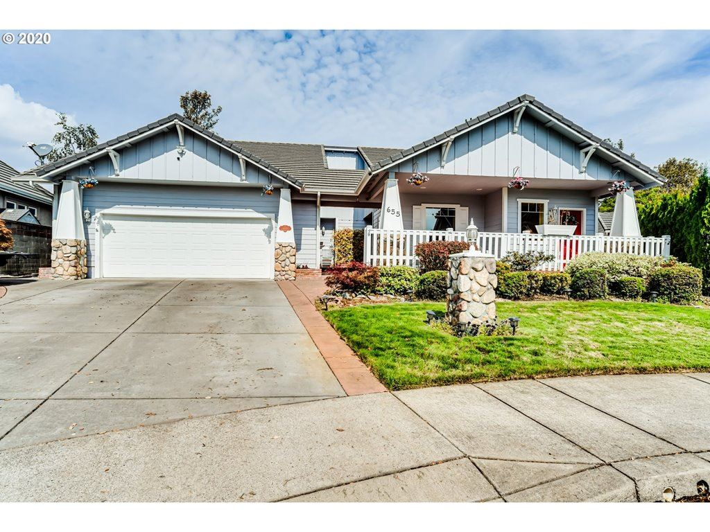 Photo for 655 ST ANDREWS LOOP, Creswell, OR 97426 (MLS # 20092598)