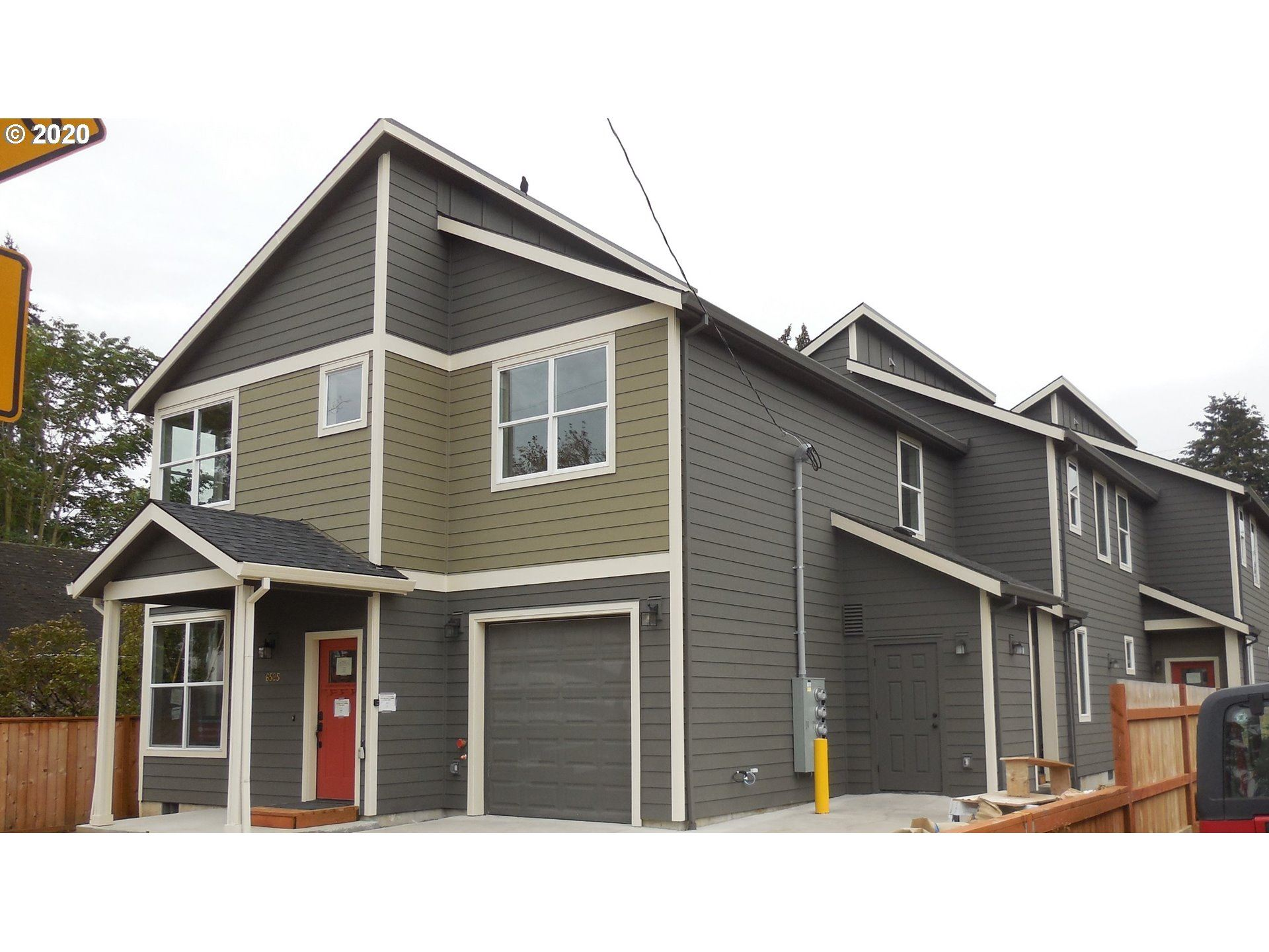 6521 SE 78TH AVE, Portland, OR 97206 - MLS#: 20438600