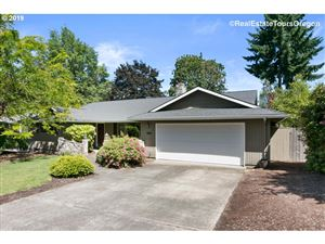 Photo of 14325 SW BARLOW CT, Beaverton, OR 97008 (MLS # 19264601)