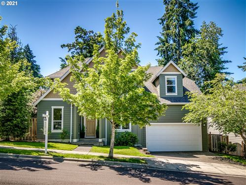 Photo of 9820 SW WEST HAVEN DR, Portland, OR 97225 (MLS # 21326601)