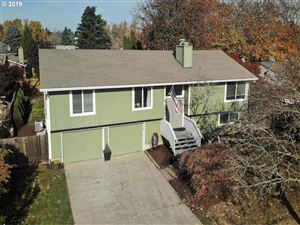 Photo of 12785 SW TARPAN DR, Beaverton, OR 97008 (MLS # 19267602)