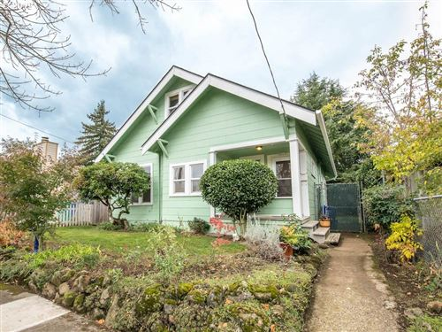Photo of 4023 SE 65TH AVE, Portland, OR 97206 (MLS # 19617603)