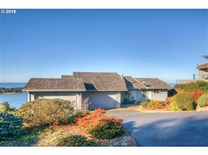 Photo of 403 SILETZ VIEW LN, Gleneden Beach, OR 97388 (MLS # 18567604)