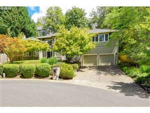 Photo of 18263 ANDUIN TER, Lake Oswego, OR 97034 (MLS # 19226604)