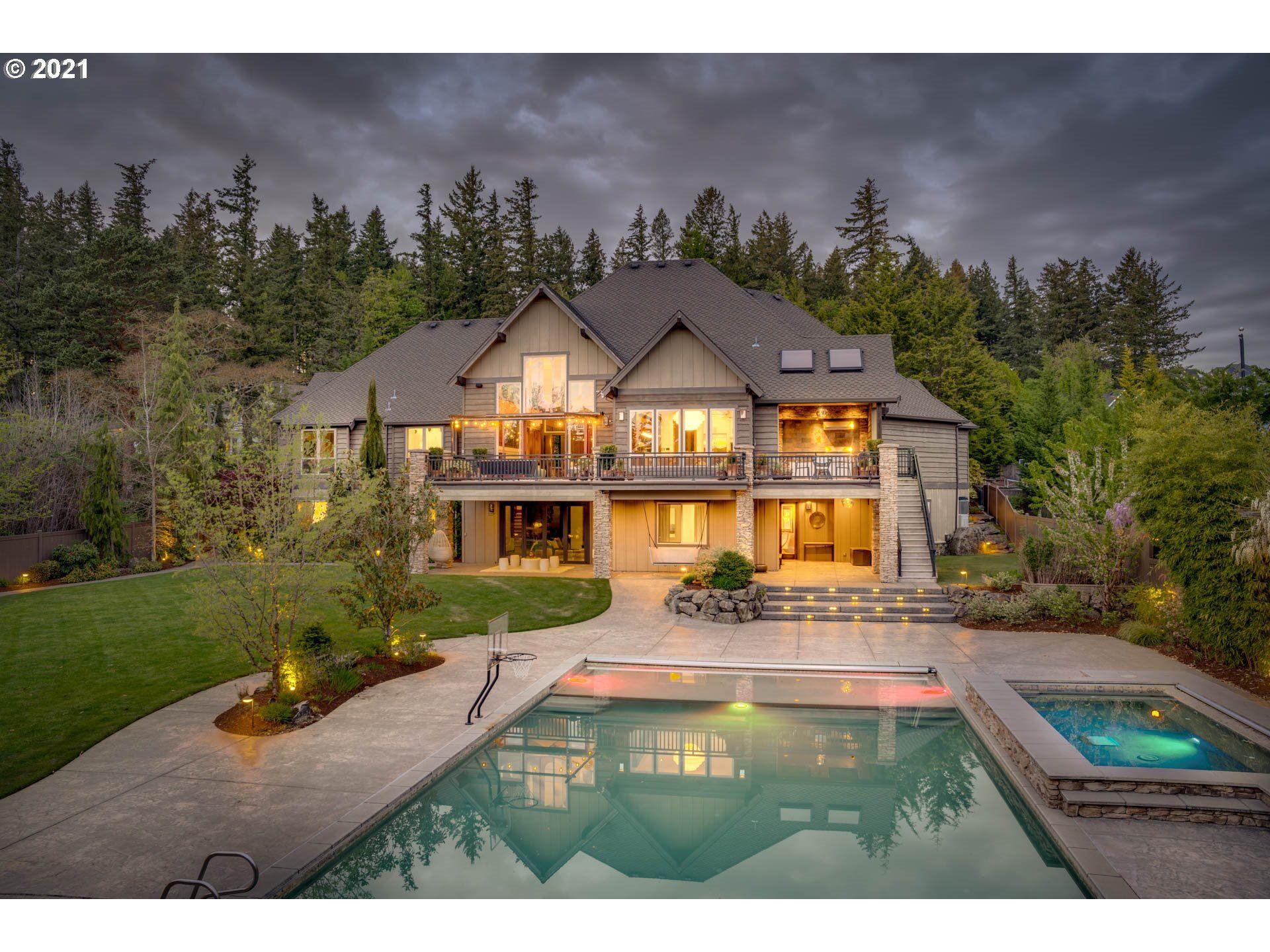 5390 NW ROANOKE LN, Portland, OR 97229 - MLS#: 21053604