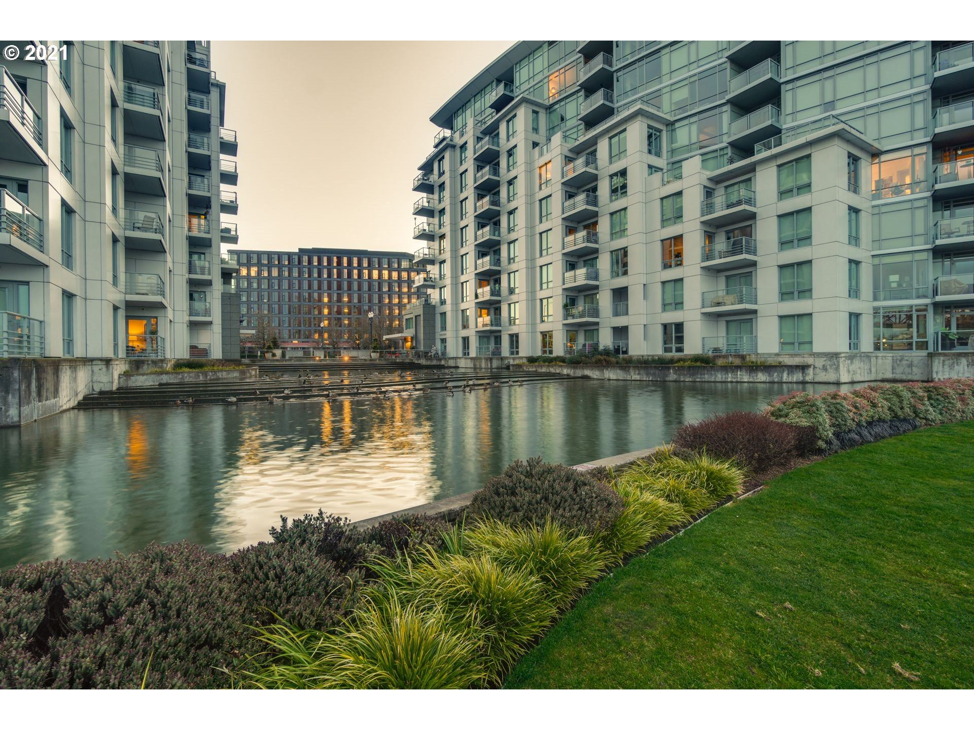 1310 NW NAITO PKWY #508, Portland, OR 97209 - MLS#: 21231604