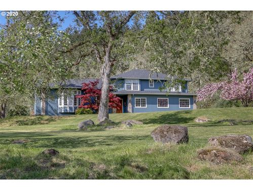Photo of 33345 IDYLLWILD RD, Creswell, OR 97426 (MLS # 20678606)