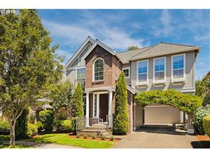 Photo of 4448 NW 125TH AVE, Portland, OR 97229 (MLS # 19065608)
