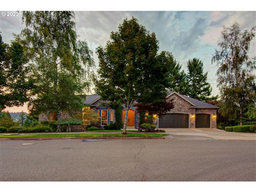 Photo of 13971 SE CLAREMONT ST, Happy Valley, OR 97086 (MLS # 19295609)