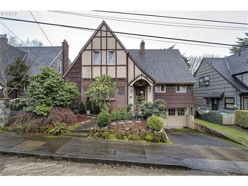 Photo of 3414 NE KLICKITAT ST, Portland, OR 97212 (MLS # 20059609)