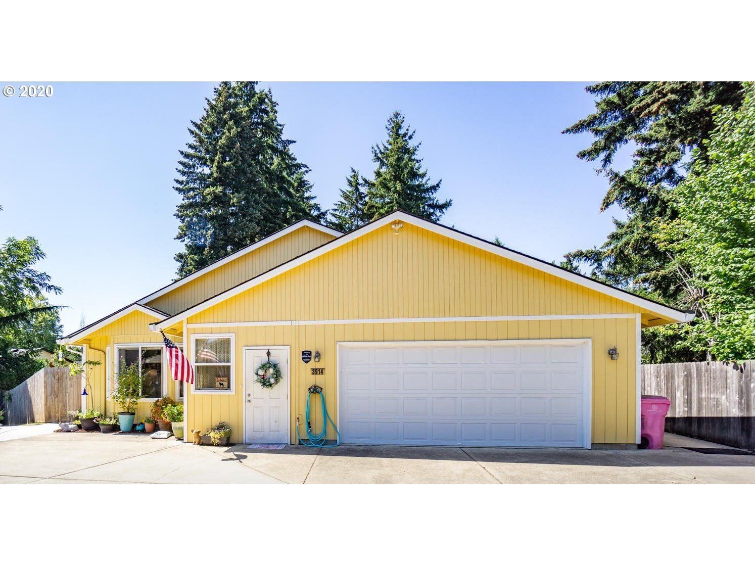 3914 NE 59TH CT, Vancouver, WA 98661 - MLS#: 20051609