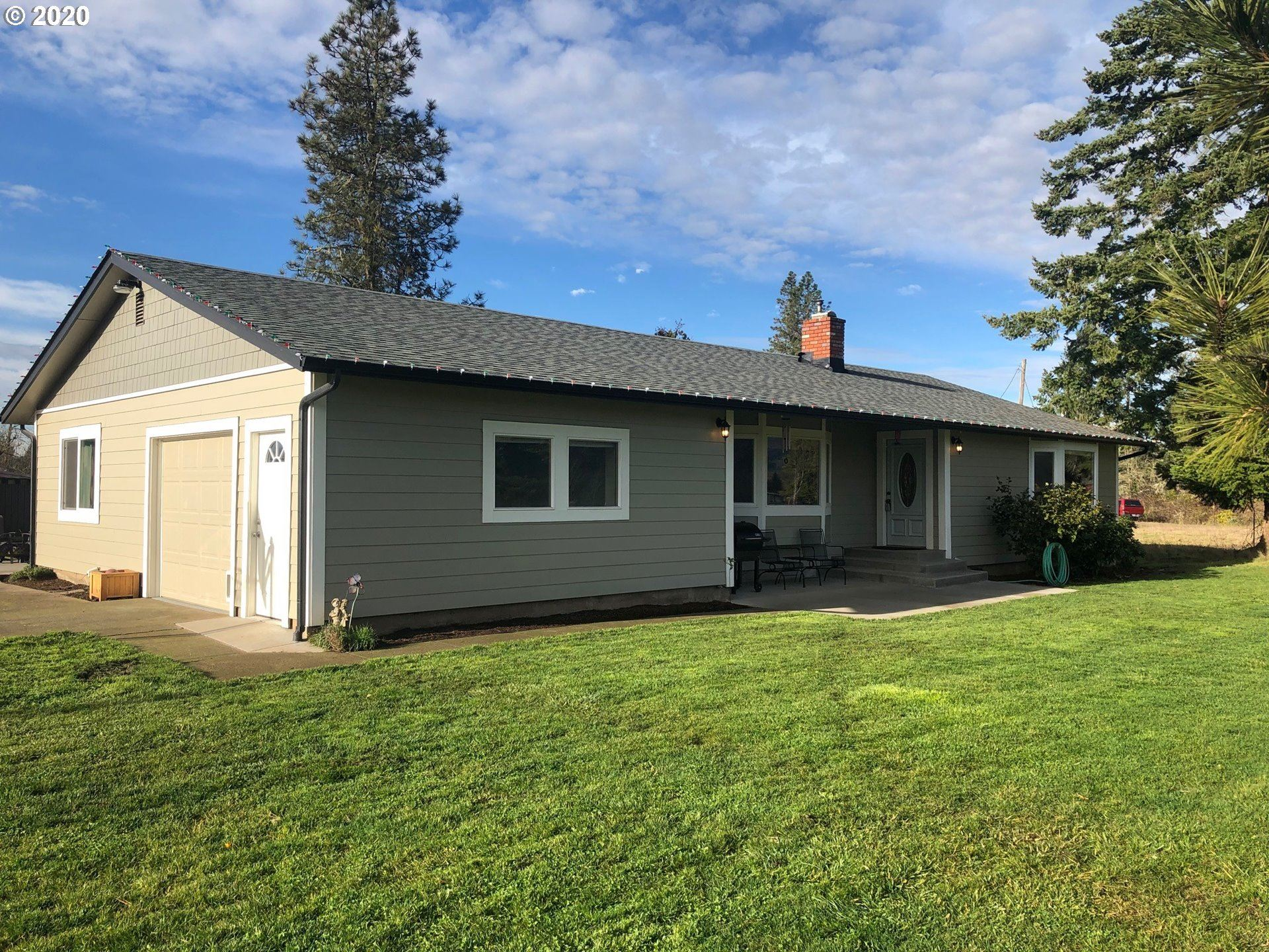 Photo for 36782 WHEELER RD, Pleasant Hill, OR 97455 (MLS # 20656609)