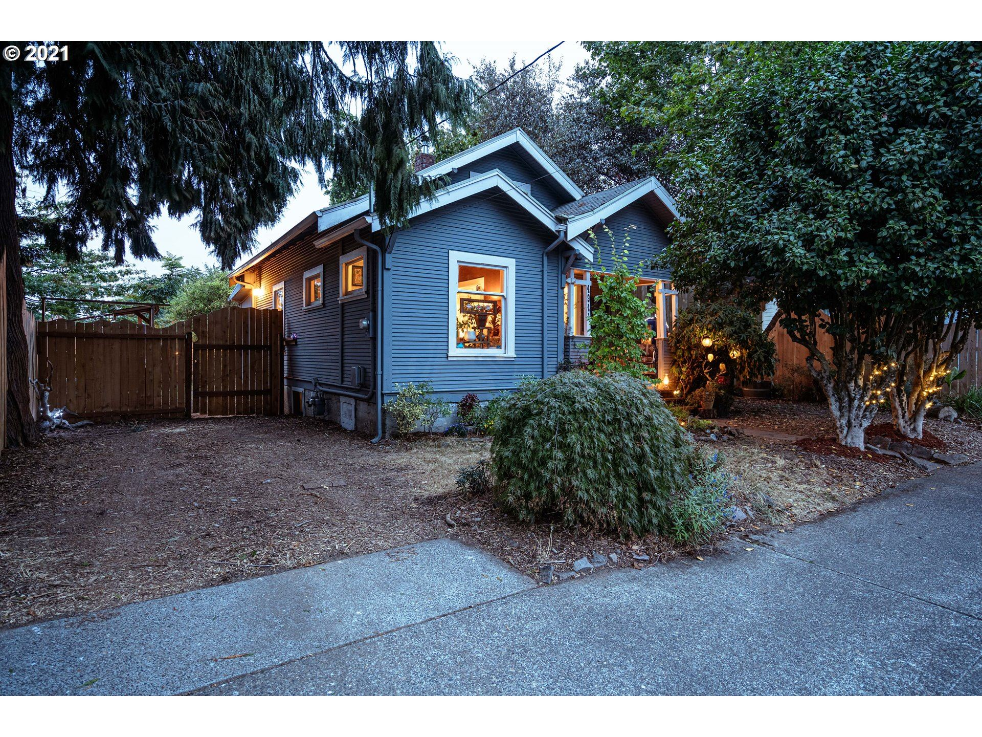 4911 SE 84TH AVE, Portland, OR 97266 - MLS#: 21505609