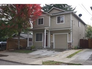 Photo of 13644 SE KNIGHT ST, Portland, OR 97236 (MLS # 19456610)