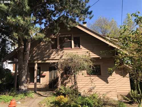 Photo of 3101 NW VAUGHN ST, Portland, OR 97210 (MLS # 20426610)