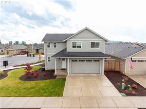 Photo of 1783 SE OSOBERRY ST, Dallas, OR 97338 (MLS # 19270611)