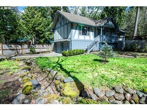 Photo of 65333 E TIMBERLINE DR, Rhododendron, OR 97049 (MLS # 19697612)